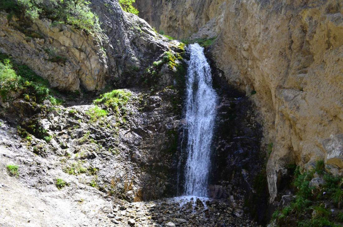 Ущелье Исык Ата, Водопад. Фото, Отзывы. Как доехать.