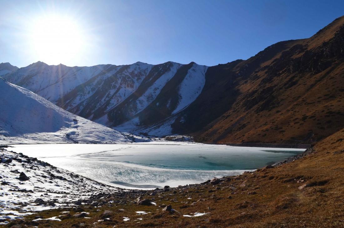 Поход на Озеро Кель Тор. Фото, Отзывы.