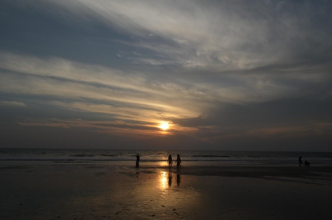 Достопримечательности пляжа Арамболь. Отзывы, Фото, Как доехать.
