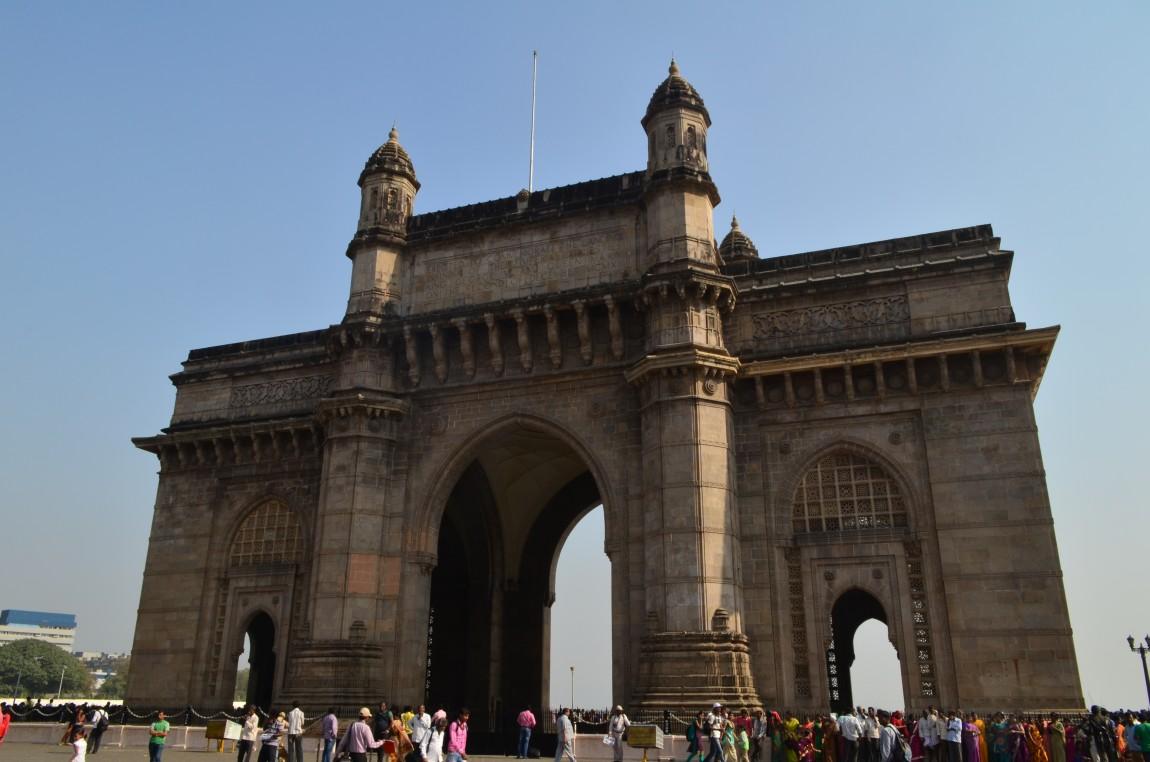 Мумбаи (Бомбей) — самый богатый и бедный город Индии. Фото, Отзывы.