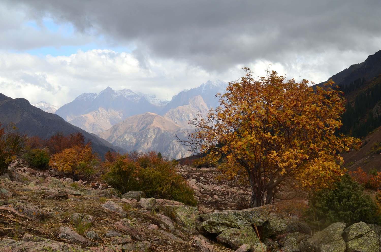 Ущелье Итагар, Водопад, Озеро Сазкель. Как доехать, Фото.