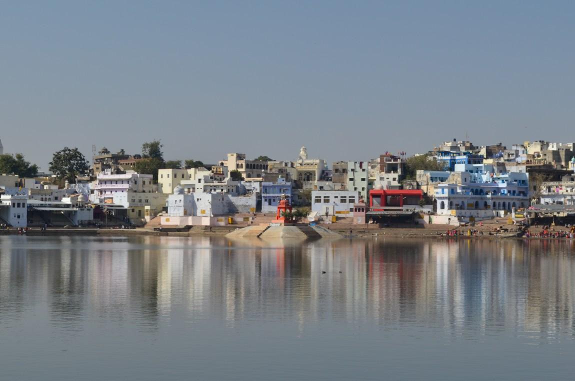 Пушкар — святой город Индии.Фото, Отзывы. Как доехать.